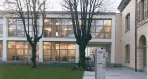 Biblioteca Rovato