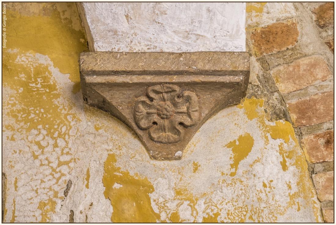 Convento Annunciata Rovato Coccaglio Interno Affreschi 101