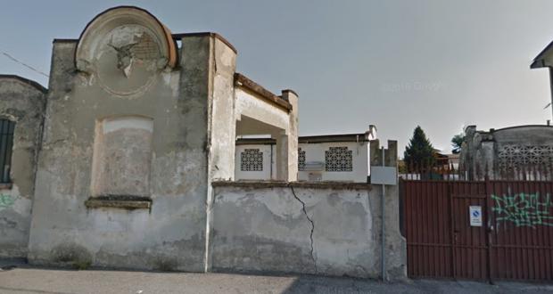 Il macello di Rovato, fonte Google