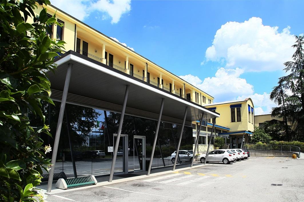 La sede di Cogeme, foto da BsNews.it